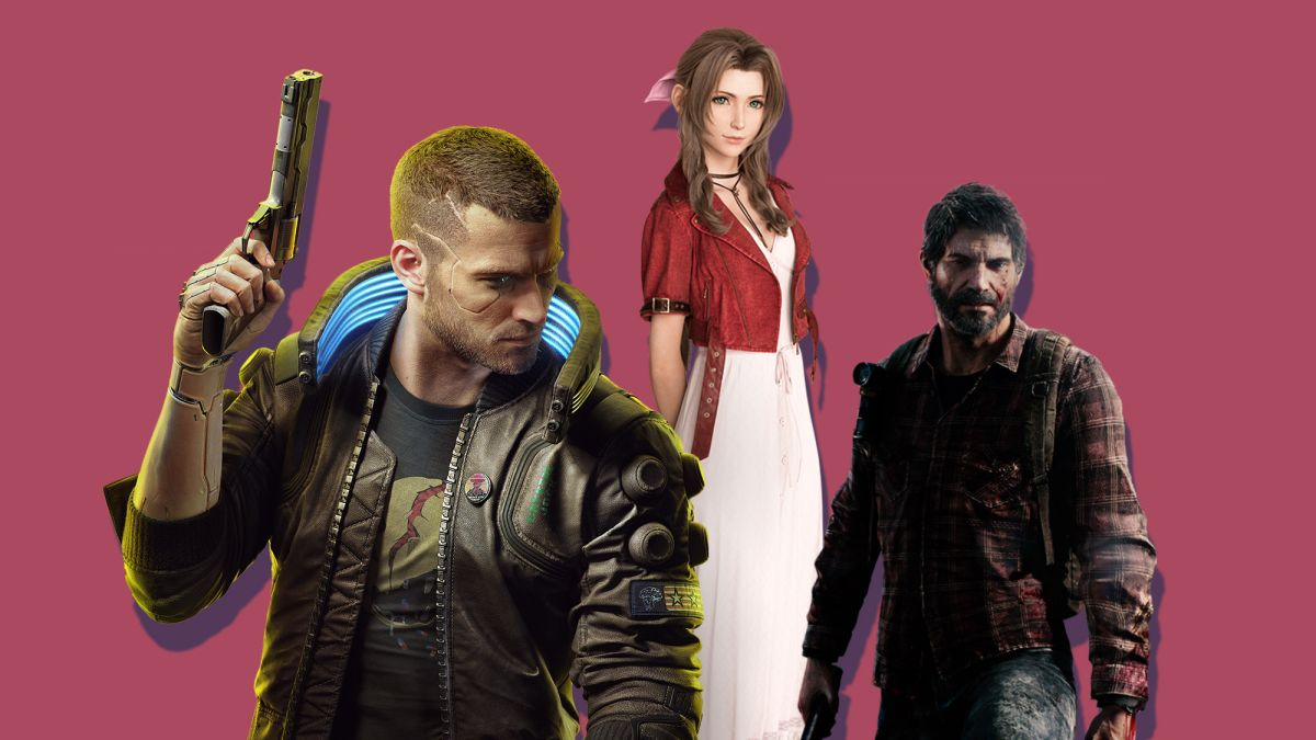 New games 2020: the biggest games coming to console and PC