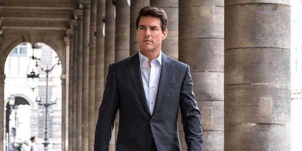 15 Iconic Film Roles Tom Cruise Turned Down