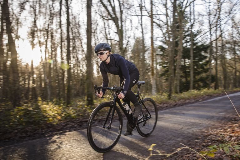 Fat burning and cycling michelle arthurs brennan