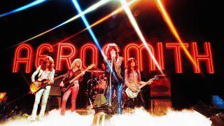 Apologise, Aerosmith toys in the attic album opinion