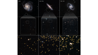New Hubble Constant Measurement Stokes Mystery of Universe's Expansion
