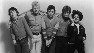 X-Ray Spex in 1978
