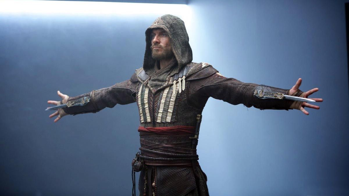 Critical round-up: What does the world think of the Assassin's Creed movie?