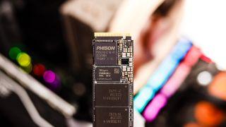 Phison PS5018-E18