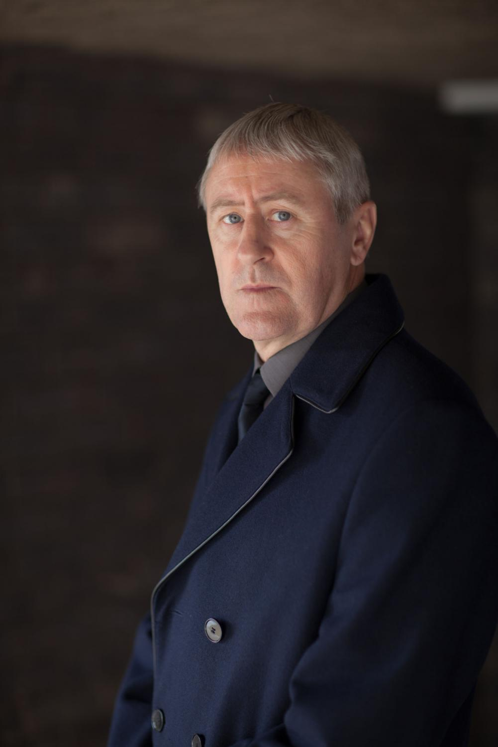 Nicholas Lyndhurst The Mystery Surrounding Dan S Wife Is Revealed In New Tricks News New Tricks What S On Tv