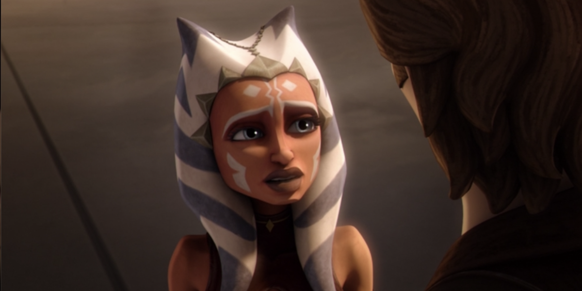 Could The Clone Wars' Ahsoka Have Returned To The Jedi Before Star Wars: Rise Of Skywalker?