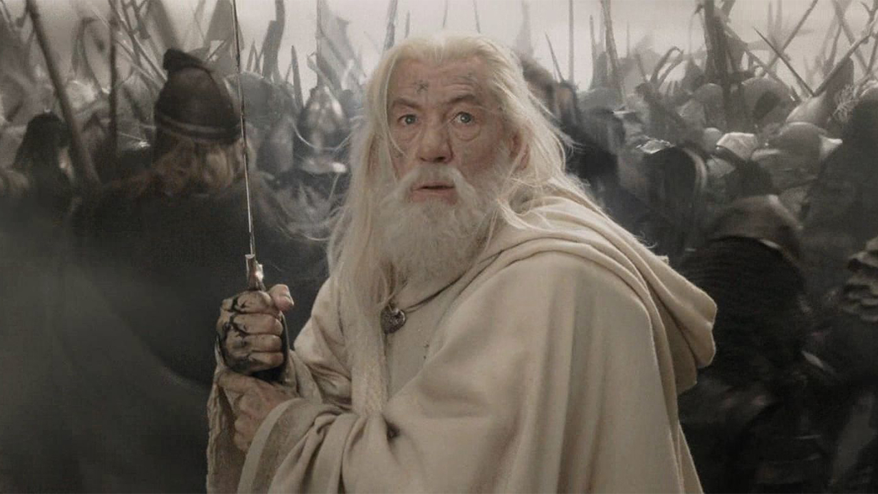 The Lord of the Rings TV show release date, cast, trailer