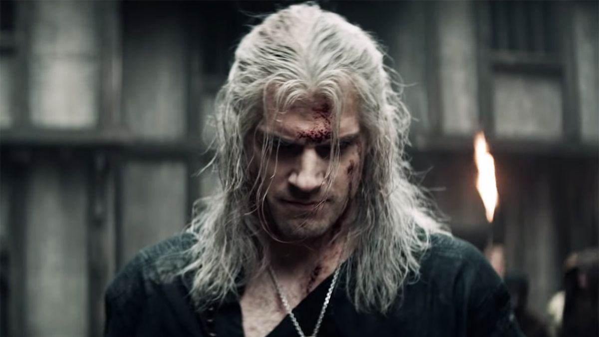 The Witcher TV series' release date may just have been leaked by Netflix itself