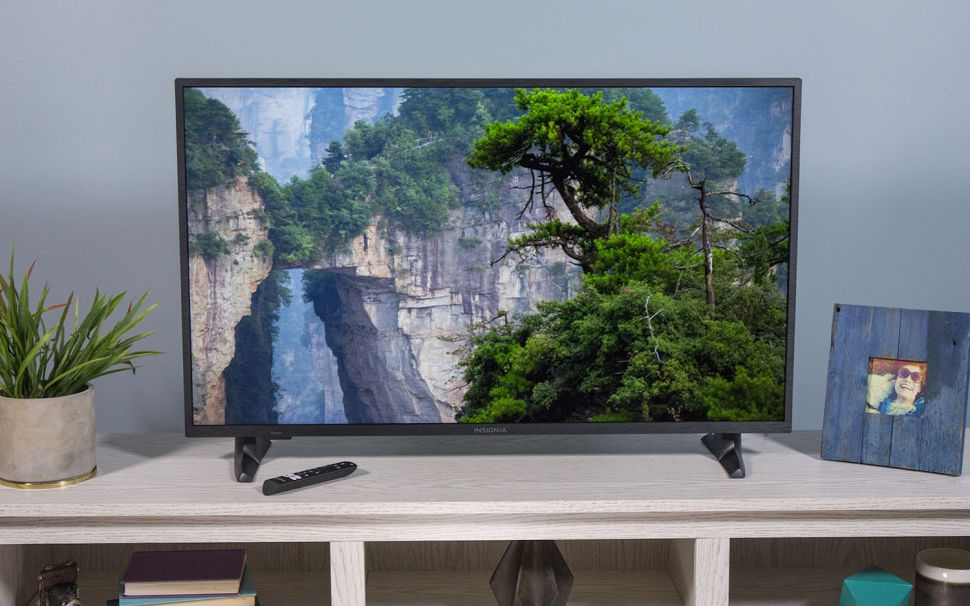 Insignia NS-43DF710NA19 Fire TV Edition review | What Hi-Fi?