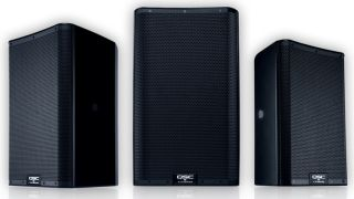QSC Delivers Its One-Millionth K Family Loudspeaker
