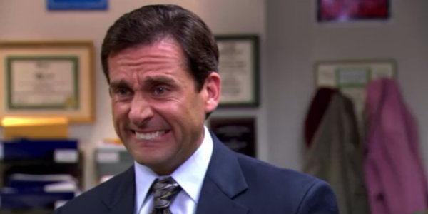 Steve Carell Just Trolled Office Fans In A Way That Michael Scott ...