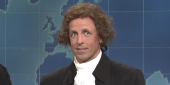 Why Returning To SNL Is Still So Nerve-Wracking, According To Seth Meyers