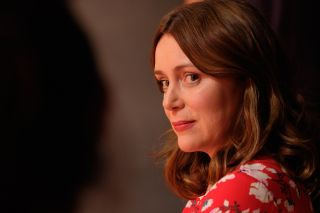 Keeley Hawes in ITV drama Finding Alice.