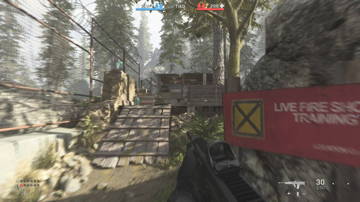 Call of Duty: Modern Warfare is getting two new maps and Hardpoint mode for free on Friday