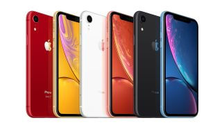 Get an iPhone XR for free with Verizon Wireless