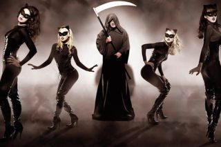 Silas will unleash Halloween horror in Hollyoaks!