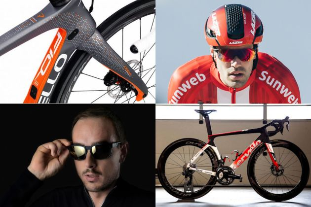 Tech of the week: every WorldTour bike, Sagan rides an Allez and more