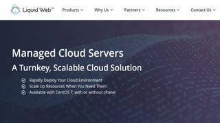 Managed Cloud Servers at Liquid Web