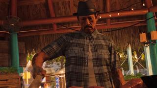Far Cry 6 Danny Trejo
