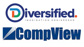 Diversified Acquires CompView