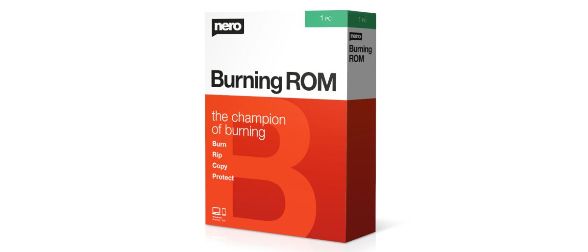 Nero Burning ROM review