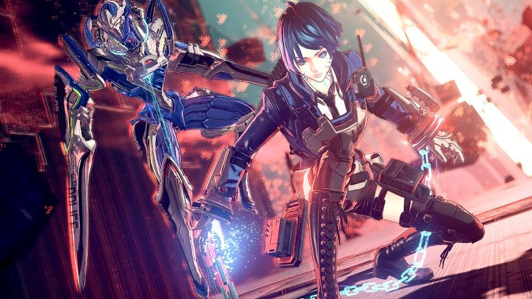 Astral Chain Nintendo Switch deal