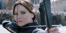 When The Hunger Games Prequel Will Probably Begin Filming, According To Studio Exec
