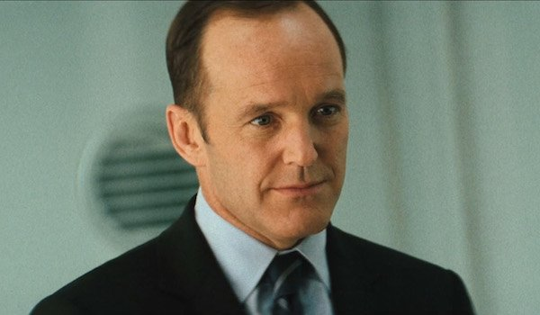 Phil Coulson in Thor