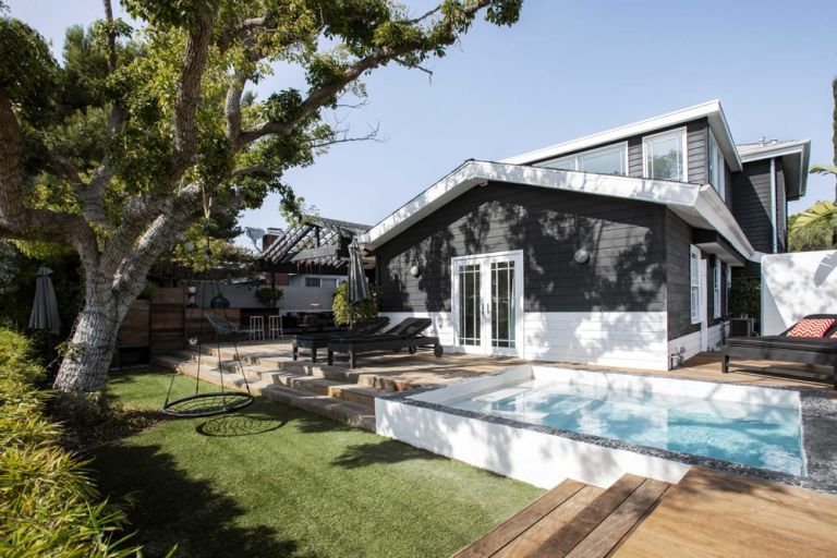Philippe Starck home
