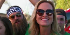 Duck Dynasty's Willie Robertson Pays Tribute To ZZ Top's Dusty Hill, Remembers Epic Beard Moment