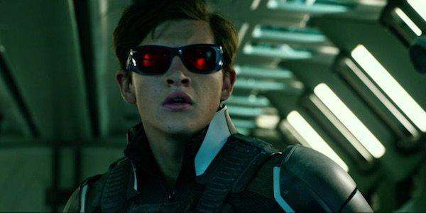 Tye Sheridan - X-Men: Apocalypse