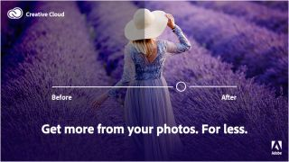 Adobe CC 20GB Photography Plan just £8.32 until 23 May