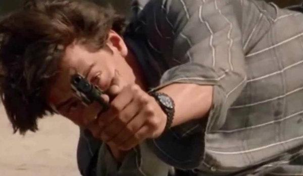Keanu Reeves Point Break