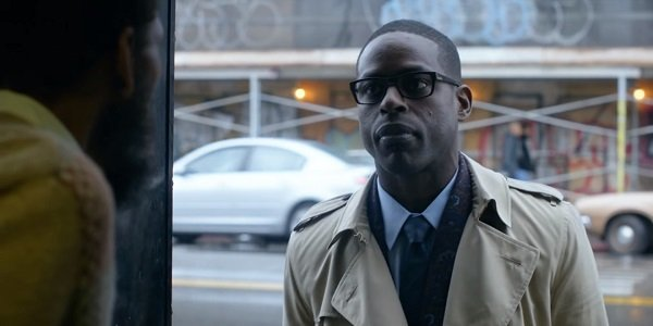 Randall Sterling K. Brown This Is Us NBC