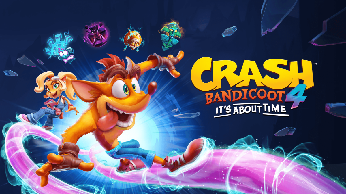 Crash Bandicoot 4: It's About Time - Release date, gameplay, and everything  we know | PC Gamer