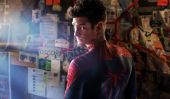 Watch Andrew Garfield Slip Into The Amazing Spider-Man Suit One More Time