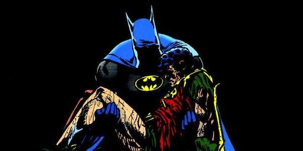 Forget Bruce's Parents, Batman V Superman Better Address This Crucial Death