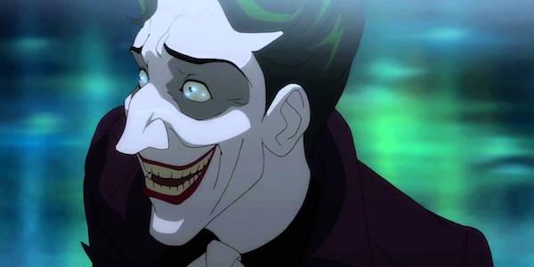 Movie Batman The Killing Joke