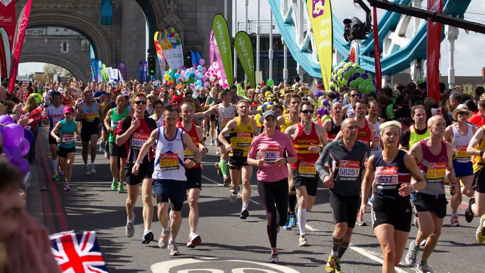 2019 London Marathon live stream: how to watch coverage from anywhere in the world