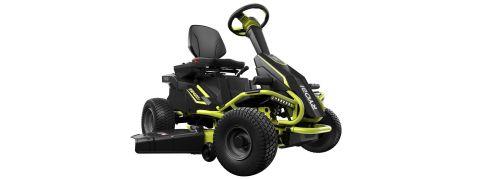 Ryobi RY48111 48-Volt Zero Turn Electric Riding Mower