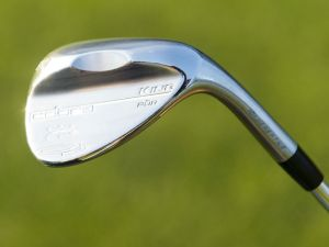 Cobra King PUR wedge review
