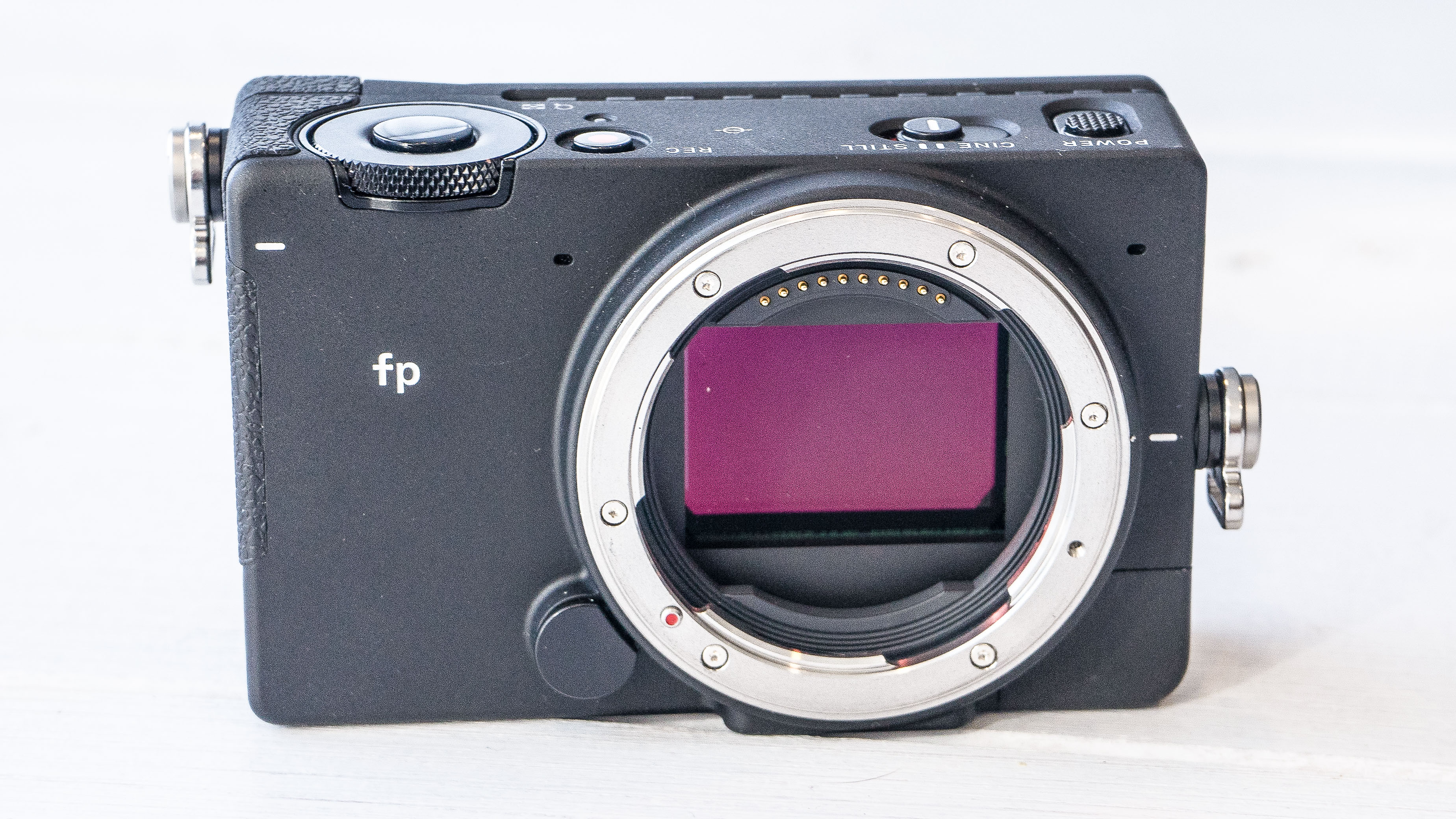 Sigma fp $2,000 price leaked, launching on 25 October? | Digital Camera World