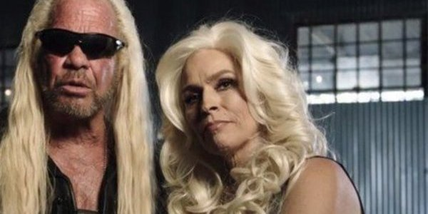 Latest Update On Dog The Bounty Hunter's Wife Beth Chapman