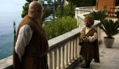 A Game Of Thrones Actor Just Accused HBO Of Leaking Its Own Episodes