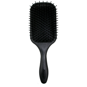 Styling brush for bob hairstyles