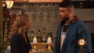 Emmerdale, Charity Dingle, Nate Robinson