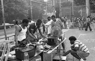 Showtime's 'Hip Hop 50'