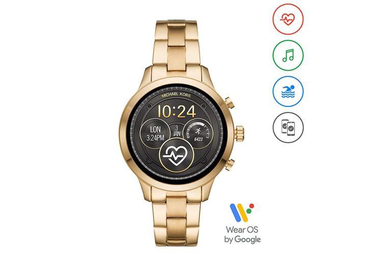 Michael Kors Women's Smartwatch