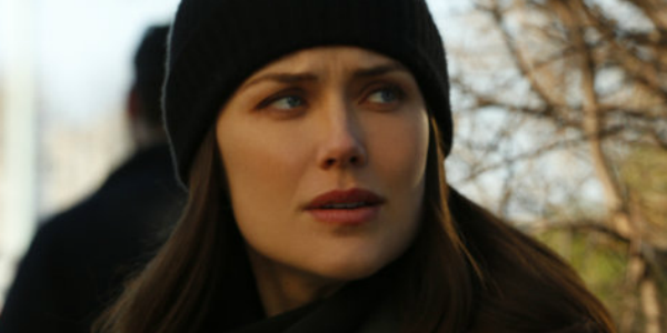 The Blacklist: What Liz's Big Decision About Her Daughter Means For Red