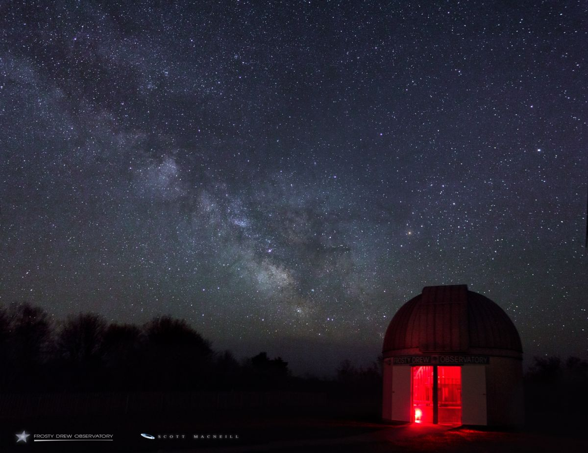 Stunning Photos of Our Milky Way Galaxy (Gallery) | Space